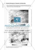 Klimawandel und Süßwasserdargebot: Segen oder Katastrophe? - Mit Methodenvielfalt die Auswirkungen des Klimawandels auf den Wasserkreislauf untersuchen Preview 5