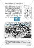 Historische Formen des Stadtgrundrisses Preview 1
