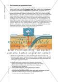 """""""Alles Schiebung!"""" - Selbstständig und handlungsorientiert tektonische Prozesse kennen lernen Preview 6"""
