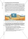 """""""Alles Schiebung!"""" - Selbstständig und handlungsorientiert tektonische Prozesse kennen lernen Preview 9"""