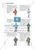 Bergwald ist Schutzwald! - Die Bedeutung des Bergwaldes auf Postern und in einem Rollenspiel verdeutlichen Preview 9