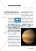 Faszination Ozean - Das Weltmeer und seine Bedeutung für Wissenschaft, Gesellschaft und Schule Preview 1