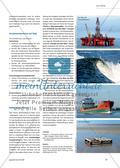 Das Meer als Wirtschaftsraum I - Rohstoffe, Energie und Verkehr Preview 2