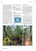 Klima- und Vegetationszonen hautnah erleben - Eine Kurzexkursion in den Botanischen Garten unternehmen Preview 2