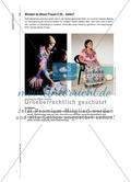 Würden Sie dieser Frau € 20,– leihen? - Armutsbekämpfung per Mausklick: über die Vergabe eines Mikrokredits entscheiden Preview 7