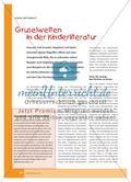 Gruselwelten in der Kinderliteratur Preview 1