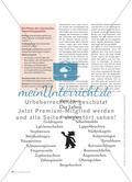 Vom Fischereiten und Augentauchen: Literarische Unterrichtsgespräche zur Sprachreflexion Preview 2