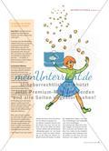 Vom Fischereiten und Augentauchen: Literarische Unterrichtsgespräche zur Sprachreflexion Preview 3