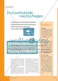 Deutsch_neu, Sekundarstufe II, Primarstufe, Sekundarstufe I, Richtig Schreiben, Grundlagen, Rechtschreibschwierigkeiten, Anregung und Unterstützung von Rechtschreiblernen, Wörterbuch