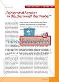 Deutsch_neu, Sekundarstufe II, Primarstufe, Sekundarstufe I, Richtig Schreiben, Grundlagen, Prinzipien der Orthographie, Rechtschreibschwierigkeiten, Anregung und Unterstützung von Rechtschreiblernen