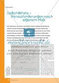Deutsch_neu, Sekundarstufe II, Primarstufe, Sekundarstufe I, Richtig Schreiben, Schreiben, Grundlagen, Rechtschreibschwierigkeiten, Schreibentwicklung, Anregung und Unterstützung von Rechtschreiblernen, Anstoßen von Schreibprozessen: Schreibaufgaben