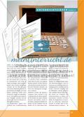 Im Internet recherchieren und veröffentlichen Preview 3