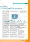 Beobachtung des Zweitspracherwerbs im Anfangsunterricht – Schwerpunkt Grammatik Preview 2