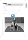 Stationenlernen zur Akrobatik zu den Kernthemen des Lehrplans Preview 10