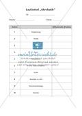 Stationenlernen zur Akrobatik zu den Kernthemen des Lehrplans Preview 11