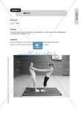 Stationenlernen zur Akrobatik zu den Kernthemen des Lehrplans Preview 4