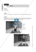 Stationenlernen zur Akrobatik zu den Kernthemen des Lehrplans Preview 7