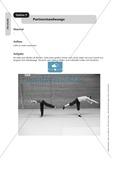 Stationenlernen zur Akrobatik zu den Kernthemen des Lehrplans Preview 9