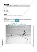 Stationentraining zum Zielen und Schießen / Werfen im Fußball und Basketball. Mit Übungsanleitungen und Laufzettel. Preview 3