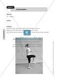 Sport, Leichtathletik, Laufen, Springen, Werfen