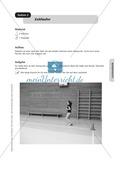 Stationentraining zur Leichtathletik - Springen, Laufen, Werfen Preview 2