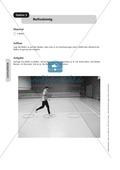 Stationentraining zur Leichtathletik - Springen, Laufen, Werfen Preview 3