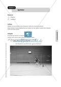 Stationentraining zur Leichtathletik - Springen, Laufen, Werfen Preview 4