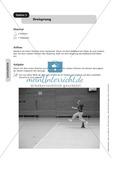 Stationentraining zur Leichtathletik - Springen, Laufen, Werfen Preview 5