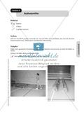 Stationentraining zur Leichtathletik - Springen, Laufen, Werfen Preview 6