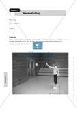 Stationenlernen zum Volleyball - Pritschen, Baggern und Partnerübungen Preview 5