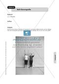 Stationenlernen zum Volleyball - Pritschen, Baggern und Partnerübungen Preview 8