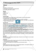 Sammlung von Partnerübungen und Gruppenübungen zum Kämpfen mit und gegen einen Partner Preview 1