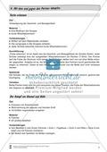 Sammlung von Partnerübungen und Gruppenübungen zum Kämpfen mit und gegen einen Partner Preview 2