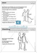 Turnen / Akrobatik: Übungen zur Vertrauensförderung Preview 3