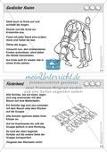 Turnen / Akrobatik: Übungen zur Vertrauensförderung Preview 4