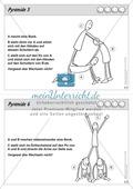 Akrobatikübungen mit Partner und mit einer Gruppe Preview 10