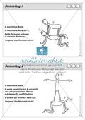 Akrobatikübungen mit Partner und mit einer Gruppe Preview 5