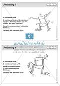 Akrobatikübungen mit Partner und mit einer Gruppe Preview 6