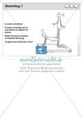 Akrobatikübungen mit Partner und mit einer Gruppe Preview 7