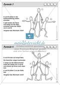 Akrobatikübungen mit Partner und mit einer Gruppe Preview 9