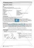 Fußgymnastik an Stationen trainieren. Mit Übungsanleitungen. Preview 1