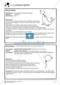 Verschiedene kleine Luftballonspiele zur Psychomotorik Preview 3