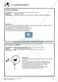 Verschiedene kleine Luftballonspiele zur Psychomotorik Preview 6