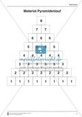 Orientierungsläufe und Parcoursläufe - sechs verschiedene Laufspiele zur Förderung der Orientierung, Schnelligkeit, Ausdauer Preview 6