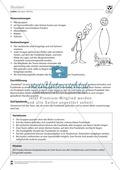 Spielerische Laufübungen für den Vertretungsunterricht Preview 2