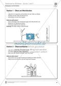 Trainingeinheit zum Handstand mit vier Stationen Preview 2