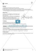 Brustschwimmen schrittweise lernen: Eine Unterrichtseinheit mit Teilübungen Preview 2