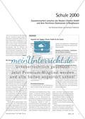 Schule 2000 - Zusammenarbeit zwischen der Wacker-Chemie GmbH und dem Aventinus-Gymnasium in Burghausen Preview 1