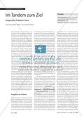 Die Methode des Tandems - Chromatographie Thumbnail 0