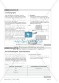 Die Methode des Tandems - Chromatographie Preview 4